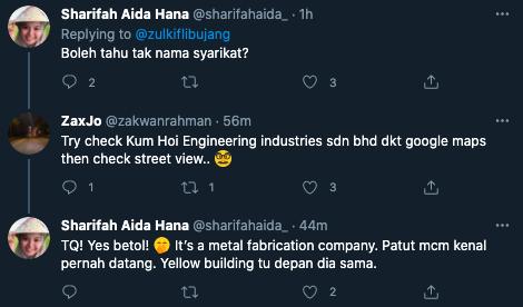 350 pekerja diserbu, netizen minta dedah wajah majikan kilang!