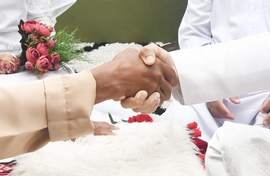 Dah Kahwin 2 Tahun & Dikurniakan Zuriat, Wanita Baru Tahu Suami Rupanya Abang Kandung Sendiri!