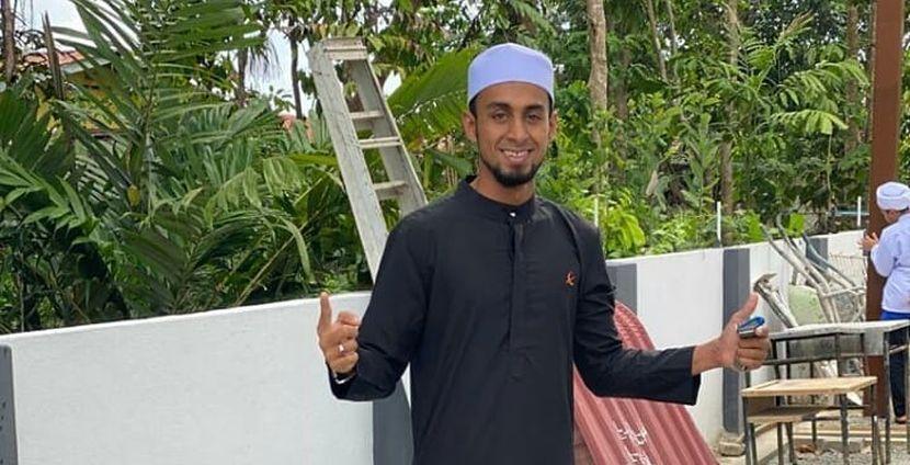 Jenazah hilang dalam simpanan, petugas dan doktor cari tapi tak jumpa! Dwan Hamid cerita rupa-rupanya hijab 'tertutup'