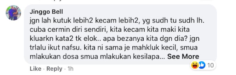 Pakcik Hadi tak malas ketika muda, cuma buta huruf & tak ke sekolah