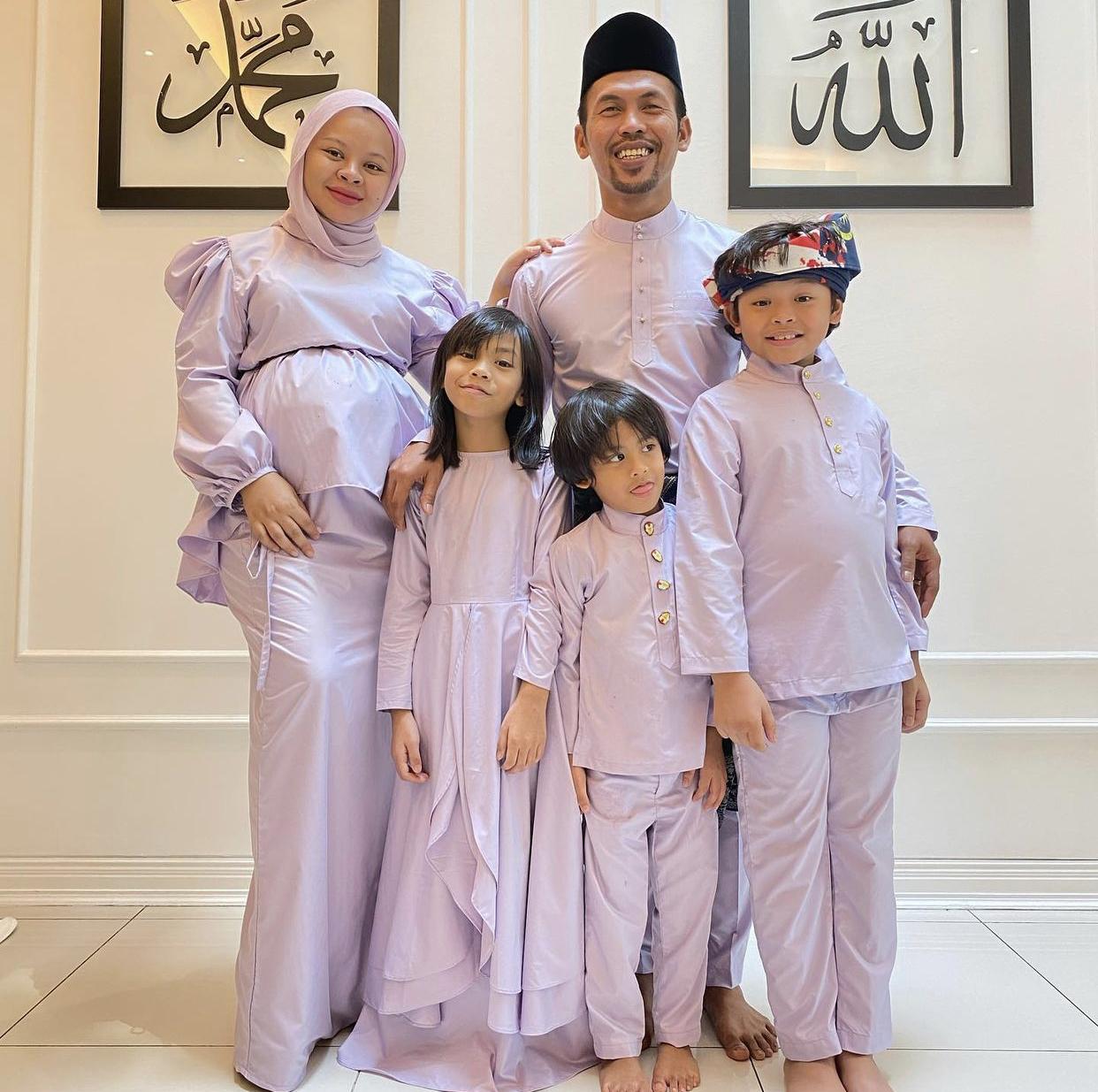 Bayi selamat dilahirkan, ini keadaan Siti Sarah sekarang. Shuib Mohon Doa Orang Ramai