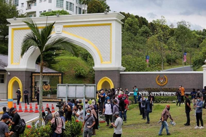 Ismail Sabri menang majoriti, Anwar Ibrahim kekal PM Tepi