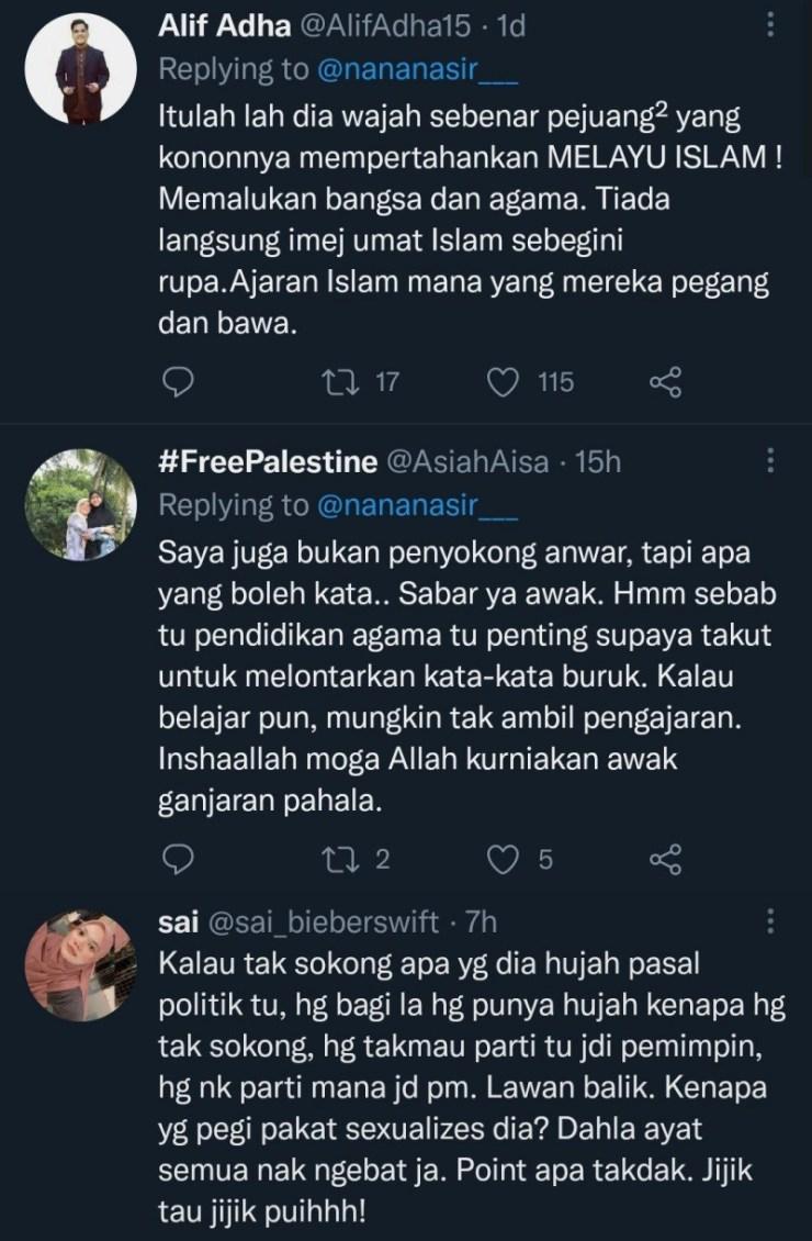 Lelaki Tuduh Tiada Azan Di Pulau Pinang, Rupanya Tak Pernah Solat Jemaah