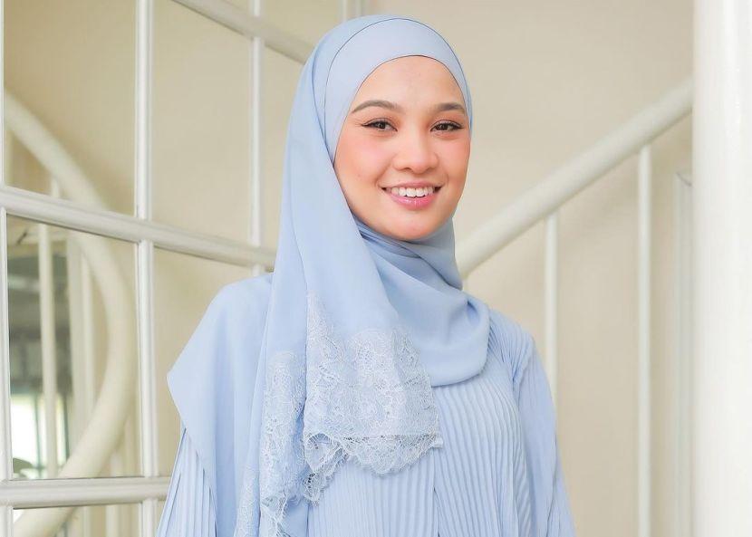 Nabila Razali minta KKM buka ruang komen media sosial, senang netizen bagi pendapat