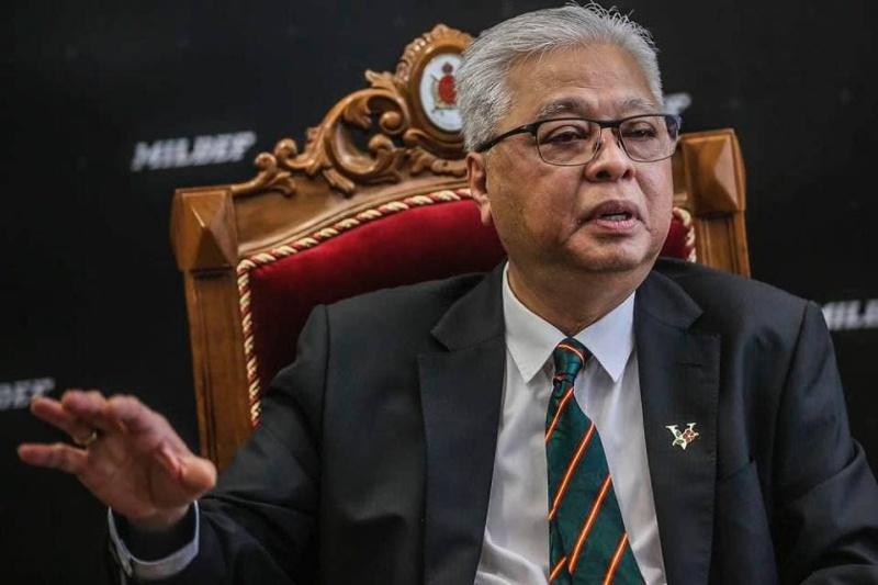 PAS dan Bersatu tunjuk sokongan, Ismail Sabri bakal kemudi kerajaan BN semula?