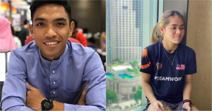 Peluang Cerah Buat Peminat Lelaki Selepas Lelaki Yang Dikaitkan Dengan Dhabitah Keluar Kenyataan Ini