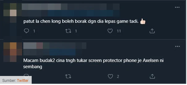 """""""Rileks je bor4k dgn Dato LCW"""" – Kalahkan Chen Long Di Olimpik, Net!zen Terpukau Teng0k Axelsen Cakap Mandarin"""