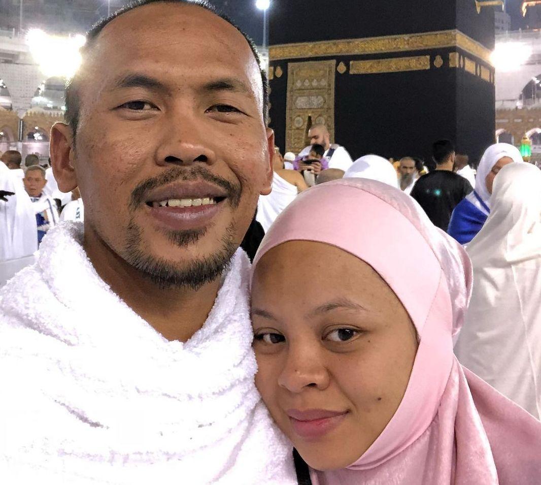 """Shuib ambil wuduk, kumpul kekuatan beritahu anak-anak Siti Sarah sudah tiada - """"Saya cakap... ibu mereka tak akan balik rumah lagi"""""""