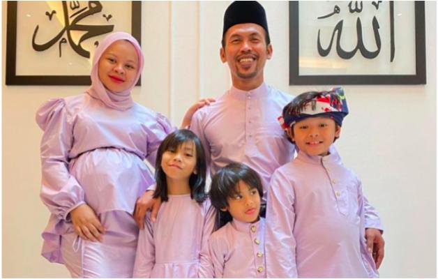 """Shuib minta pelihara aib Siti Sarah, henti cerita kebaikan arwah berlebihan - """"Mohon tidak keluarkan lagi gambar dan video tidak menutup aurat"""""""