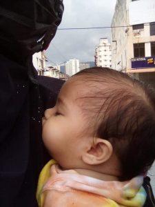 """4 Beranak Bersama Bayi 11 bulan Menaiki M0t0rsikal, Mencari Bantuan, Tetapi Kec€wa Dengan Jawapan, """"Bantuan Ni Hanya Untuk Anak Qariah Sahaja"""""""