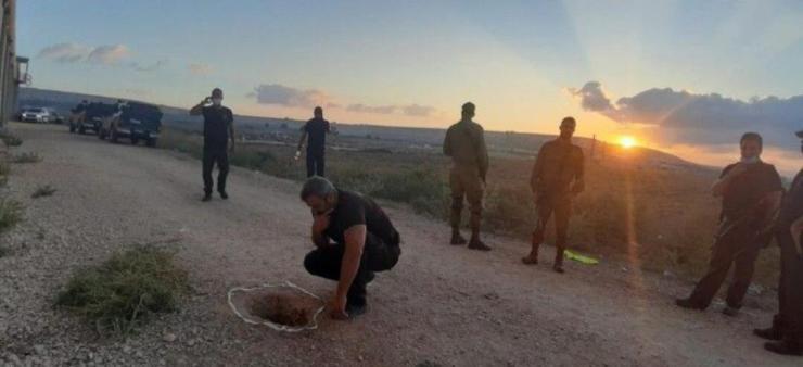 Guna Sudu Karat Gali Terowong, 6 Tahanan Palestin Lolos Dari Penjara Israel