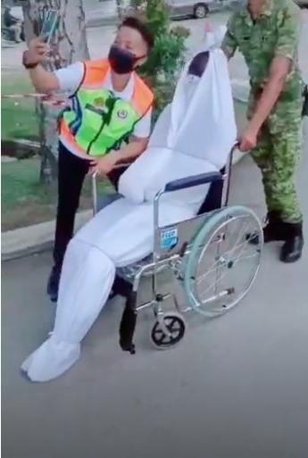"""Kemunculan Poc0ng Di PPV Raih Perhatian Ramai, """"Poc0ng Pun Ambik Vaks1n…"""""""