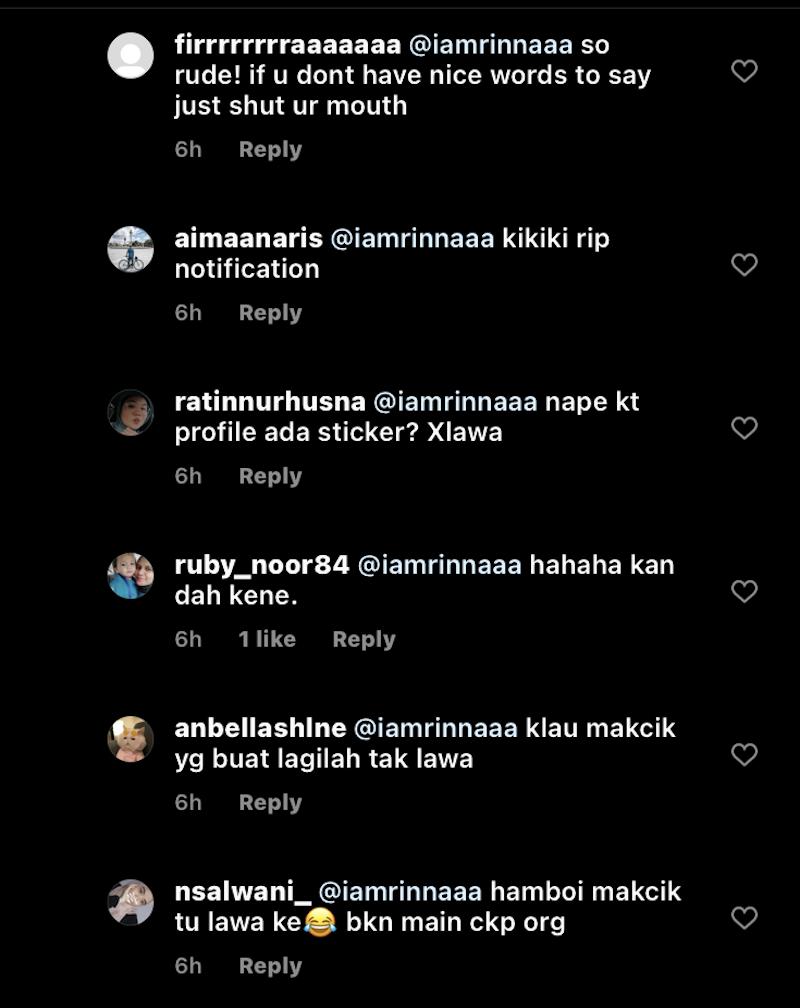 Kutuk wajah 'duck face' isteri tak lawa, Alif Satar tegur netizen jangan biadab