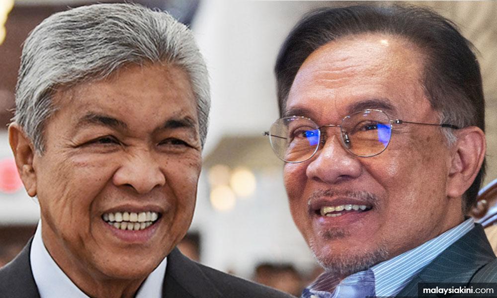 Saya digantung Umno kerana kritik Zahid - Papagomo