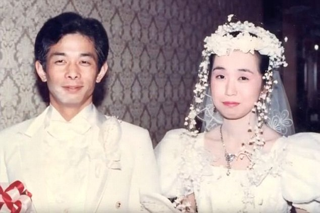 Suami merajuk 20 tahun enggan bercakap dengan isteri