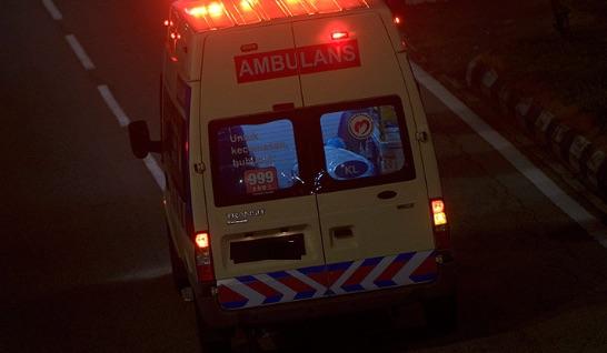 Terima Panggilan Pukul 3 Pagi, Bila Ambulans Sampai Rumah… Rupanya Pesakit Dah Meninggal 3 Tahun Lepas!